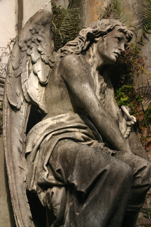 Recoleta Cemetery, Buenos Aires, Berisso
