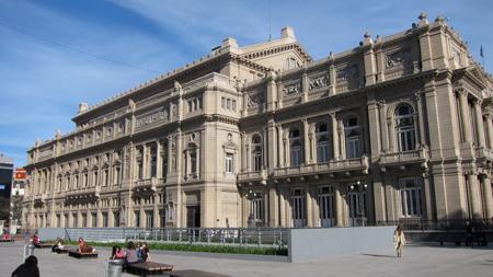 Buenos Aires, Teatro Colón