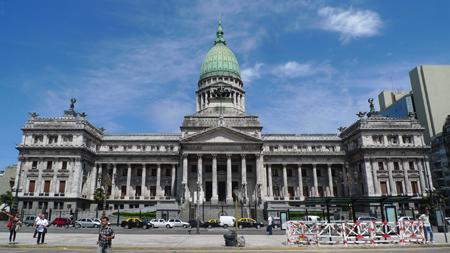 Buenos Aires, Congreso Nacional
