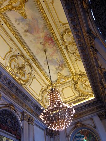Buenos Aires, Teatro Colón, Jules Dormal