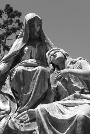 Buenos Aires, Recoleta Cemetery