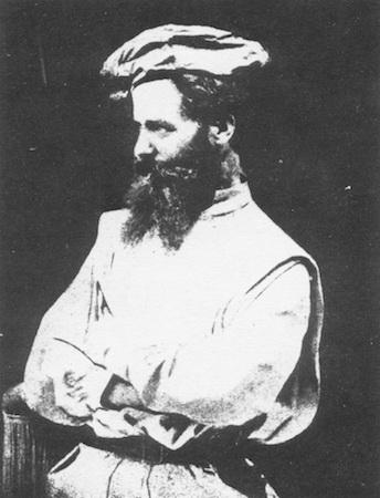 Giulio Monteverde