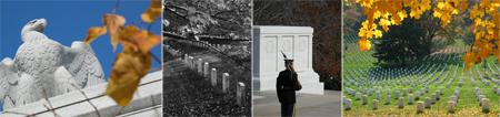 USA, Washington, DC, Arlington National Cemetery